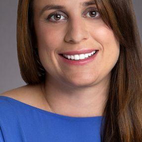 Rachel Ghiazza