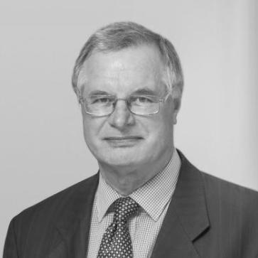 Paul Baines