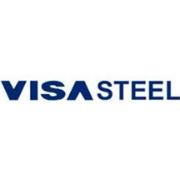 Visa Steel logo