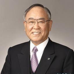 Fujio Mitarai
