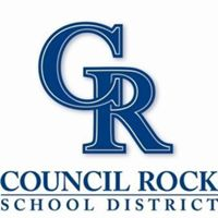 Council Rock School District logo