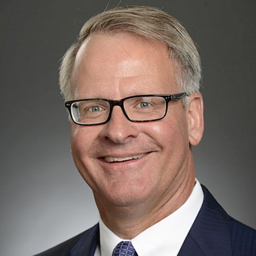 Tim Steigerwald