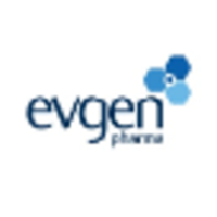 Evgen Pharma logo