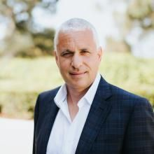 Profile photo of Harry Stylli, CEO and Chairman of the Board at Progenity