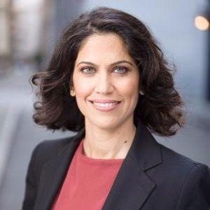 Shalia Parikh