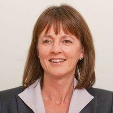 Profile photo of Lisa Stott, Managing Partner, Tax and Legal at Deloitte UK