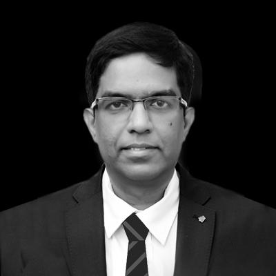 Antony Prakash