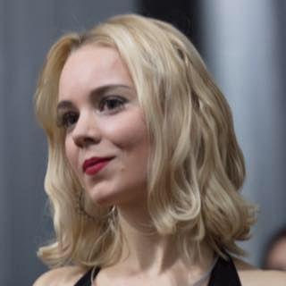 Daria Bobyleva