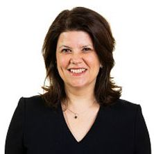 Profile photo of Jo Harrison, Director of Environment, Planning & Innovation at United Utilities