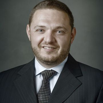 Denis Kezerashvili