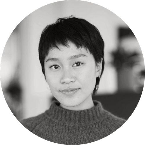 Profile photo of Joanne Magbitang, Design at Cohere