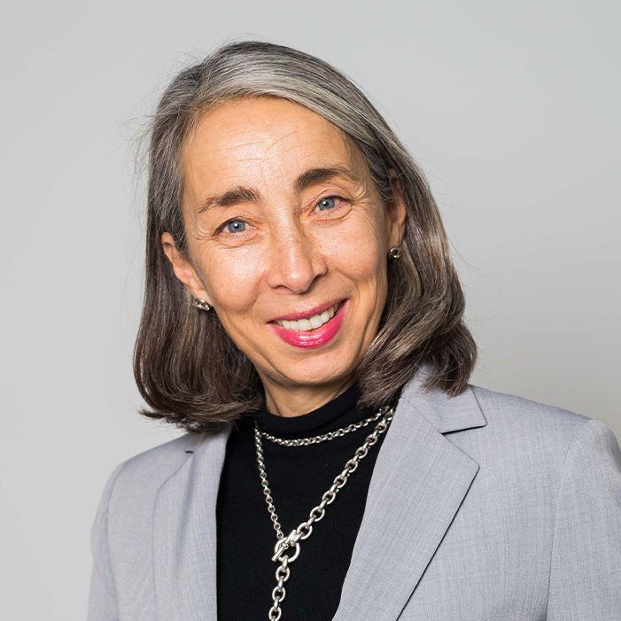 Diane Segalen