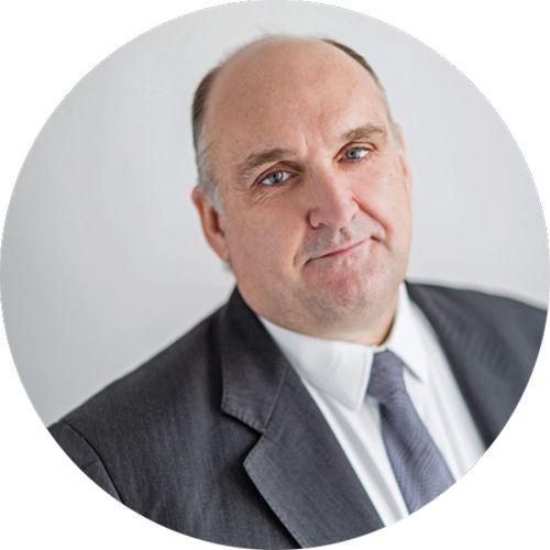 Profile photo of Fabien Prevost, CEO at Omnes Capital
