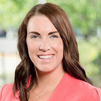 Profile photo of Hannah Leech, Manager at WilliamsMarston