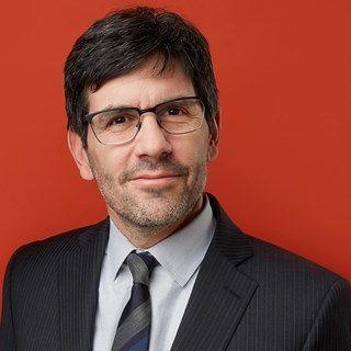 Martín Abregú