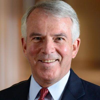 Robert J. Hugin