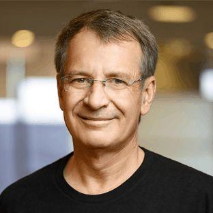 Benny Schnaider
