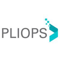 Pliops logo