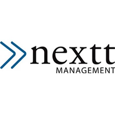 Nextt Management Logo