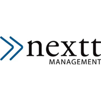Nextt Management logo