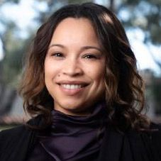 Profile photo of T. Shá Duncan Smith, Vice President for Diversity, Equity & Inclusion at Santa Clara University