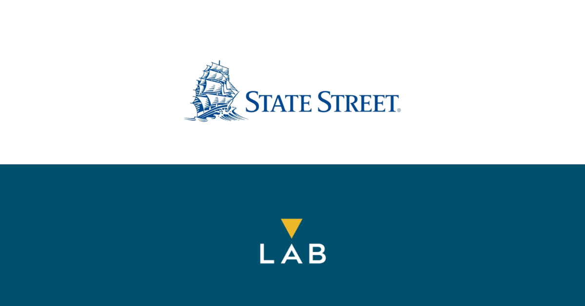 State Street Appoints LAB Group to Automate Investor Onboarding, LAB Group