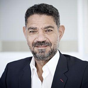 Fouad Shelbaya