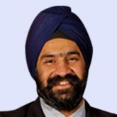 Avneet Singh Kochar