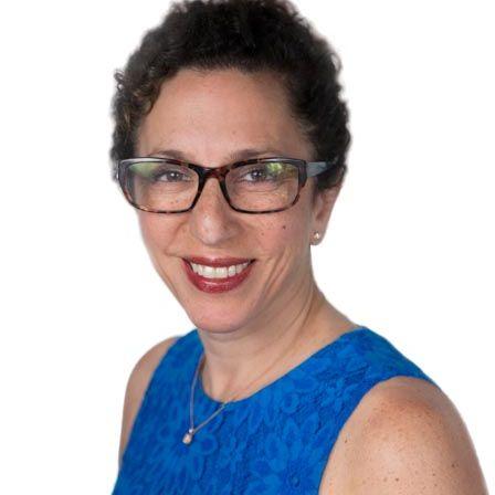 Profile photo of Elizabeth Carlin, Department Chief, Pediatrics at Englewood Hospital