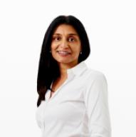 Neshie Tiwari