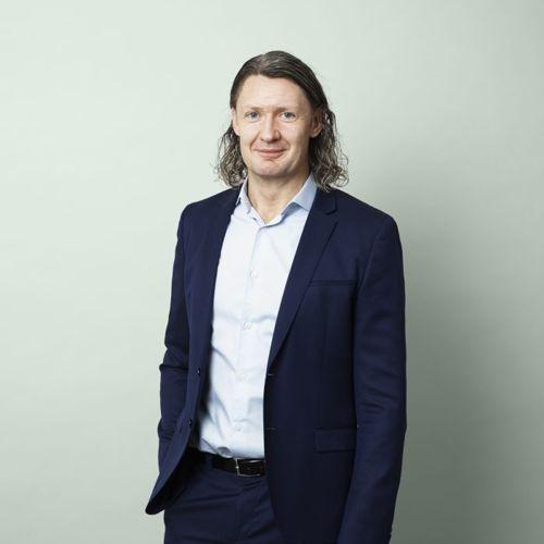 Henrik Svendsen Nielsen