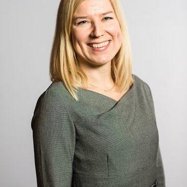 Taina Tirkkonen