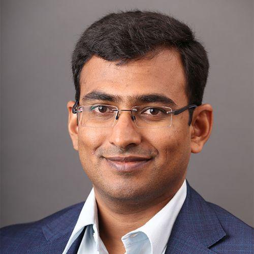 Sunil Sayyaparaju