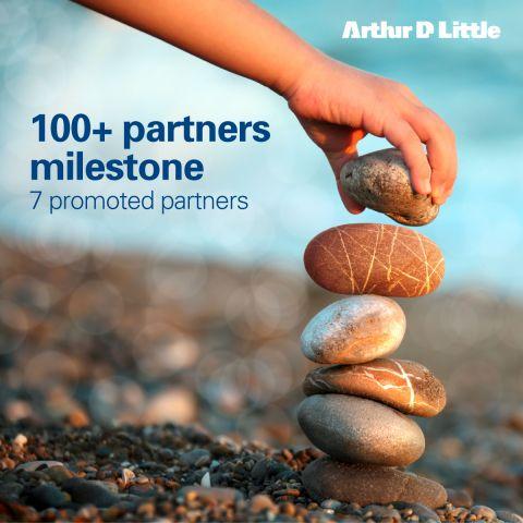Arthur D. Little Announces Promotion of Seven New Partners as the Consultancy Continues Its Global Expansion, Arthur D. Little