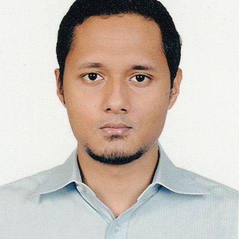 Malik Talha Ismail Bari