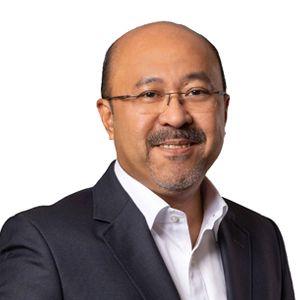 Mohamed Rafique Merican Mohd Wahiduddin Merican