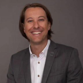 Profile photo of Michael Nadeau, Director of Information Systems & Quality at Xebec