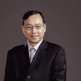 Profile photo of Peter Cheng, General Manager Xebec China at Xebec