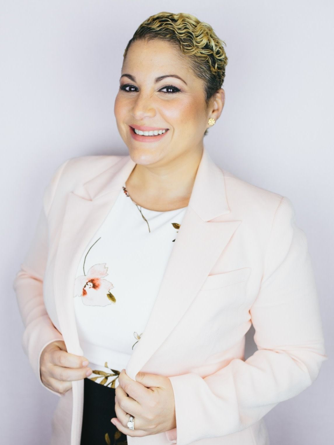 Diversity and Inclusion Leader Rosa Nuñez Joins National Board of Directors at INROADS, INROADS