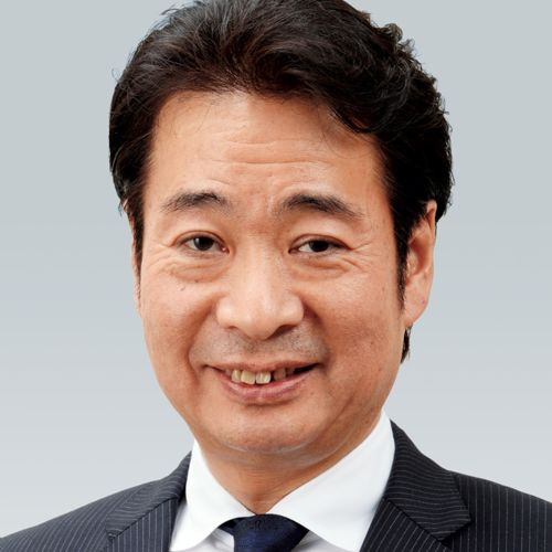 Hisashi Iida