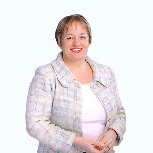 Pamela Ann Walkden