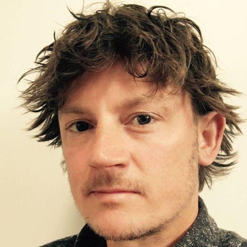 Kristian Falkenberg
