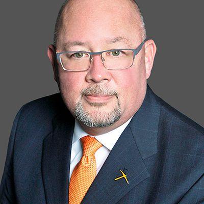 Mark McGurk