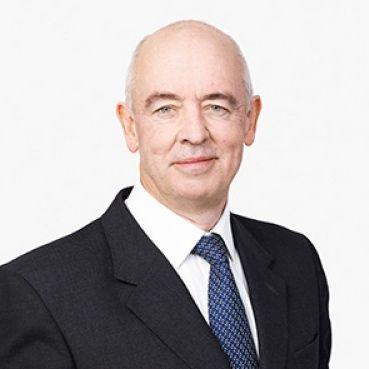 Colin Keogh