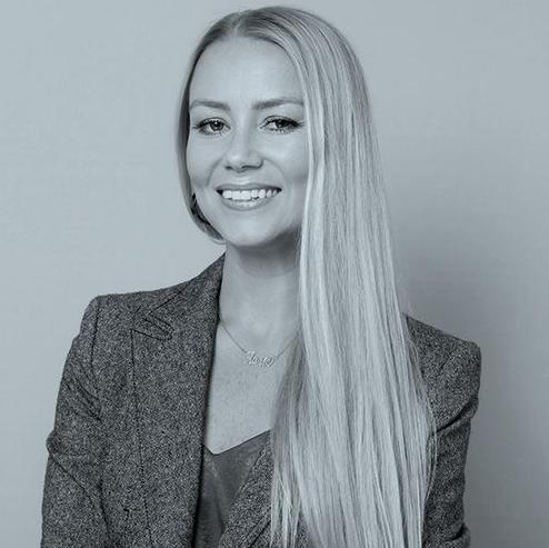 Marie Sokolovsky