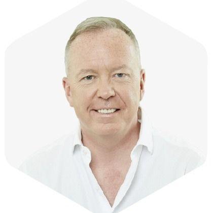 Doug Barrowman
