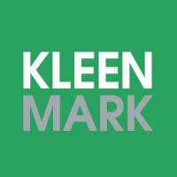 KleenMark logo