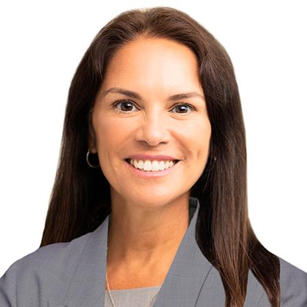 Profile photo of Ana Maria Burga, Department Chief, Pathology at Englewood Hospital
