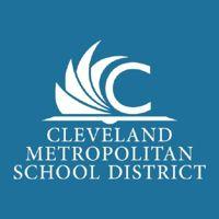 CLEVELAND MUNICIPAL SCHOOL DISTRICT logo
