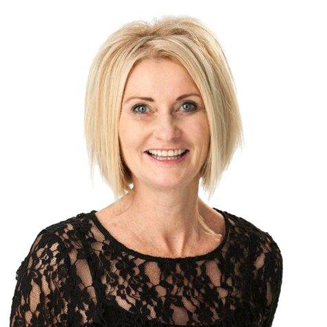 Profile photo of Di Walsh, Group Executive Manager, People at Fulton Hogan
